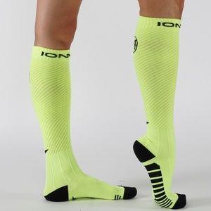 MEDICAL UNISEX compression socks negative ions